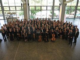 Chor und Orchester Joannes Gutenberg-Universität Mainz