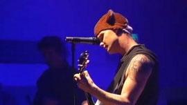 concierto 15 aniversario de The Rasmus