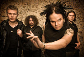 "The Rasmus in ""The Dome"""