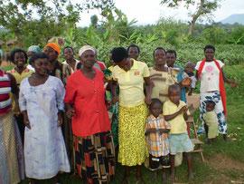 Amuka Frauengruppe