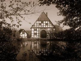 Bauernhausmuseum DT