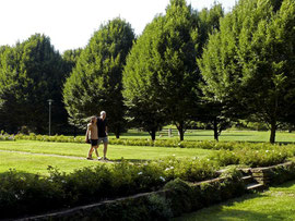 Aawiesenpark  Herford