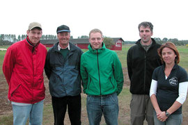 Golf in Wall Clubmeister 2006