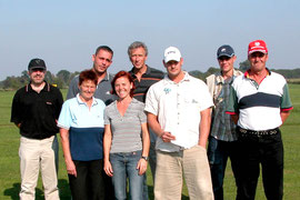 Golf in Wall Clubmeister 2005