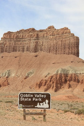 Foto: Gobelin Valley State Park
