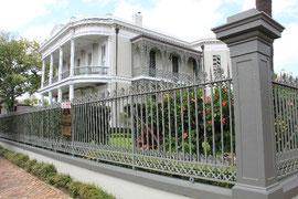 Villa im Garden District New Orleans