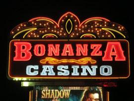 Foto: Bonanza Casino in Fallon
