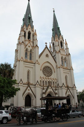 Foto Cathedral of St. John the Baptist