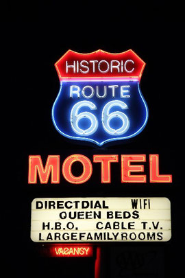 Foto Motel in Seligman