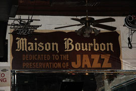 Maison Jazz Club New Orleans