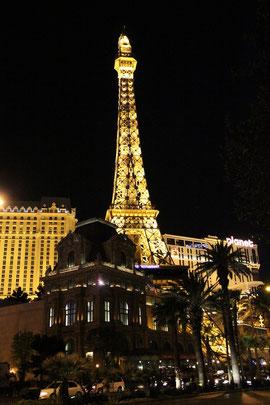 Foto Hotel Paris, Las Vegas