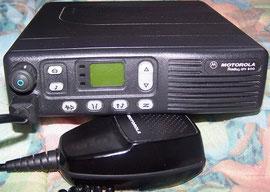 RTX MOTOROLA GM900 VHF