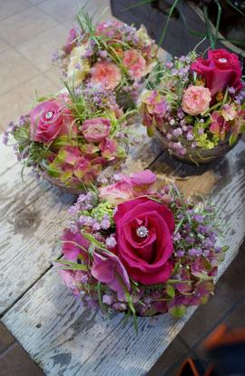 Muttertag bei Blumen Krempl in Murnau