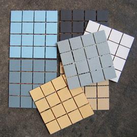 Keramikfliesen Southern Tiles Mediterrane Wand Und