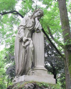 München Alter Nordfriedhof
