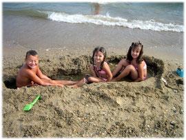 plages des Salins