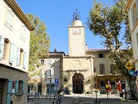 Ramonage à Peyrolles et Aix en Provence