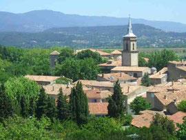 Ramonage à La Roque d'Anthéron et aix en Provence