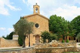 Ramonage à Saint Marc de Jaumegardes et Aix en Provence