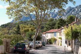 Ramonage à Puyloubier et Aix en Provence