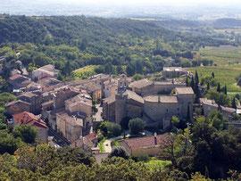 Ramonage à Rousset et Aix en Provence