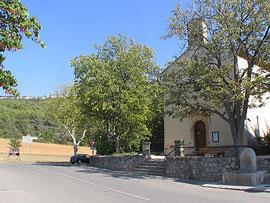 Ramonage à Beaureceuil et Aix en Provence