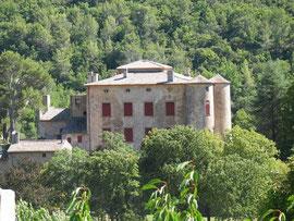 Ramonage à Vauvenargues et Aix en Provence