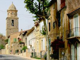 Ramonage à Rognes et Aix en Provence