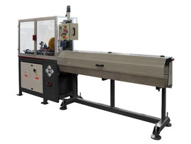 Tagliatubi per capillari - Capillary pipes cutting machine