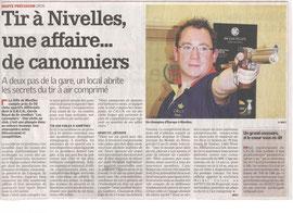 La nouvelle Gazette du 19/08/2010