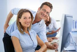 Recruitment, Personalmanagement, Coaching, Unternehmensberatung