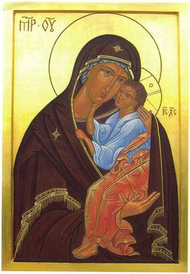 Madre della Tenerezza, Signora di Misericordia