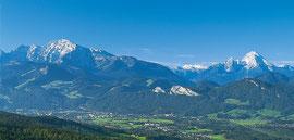 Tennengau Panorama