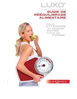 Luxo'santé challans vendée luxopuncture poids mincir amincissement regime maigrir