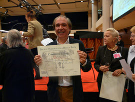 Premio ADAG -Societe Autores Franceses