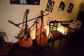 伽草子ギター