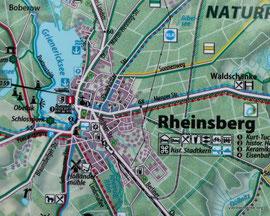 Verladepunkt Rheinsberg