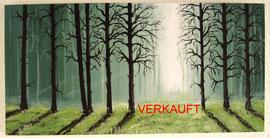 Elfenwald, 30 x 60 cm