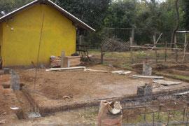 Wasserspeicherhaus