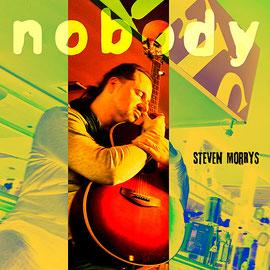 """Nobody"" Cover"