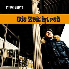 """Cover """"Die Zeit ist reif"""""""