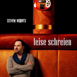 """Cover """"Leise schreien"""""""