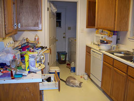 My kitchen Kurtz Detektei Bochum, Copyright  abbamouse