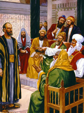 ¿El Evangelio o la Biblia?... ¿qué mandó predicar Jesucristo?... - Página 4 Image