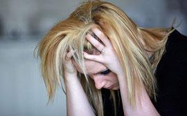 Депрессия, витамины, народная медицина