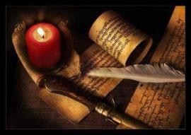 Магическая защита от порчи, сглаза и колдовства