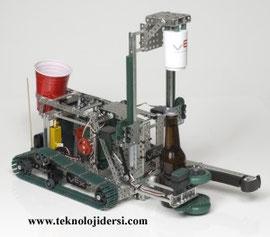 robot vex
