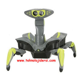 robot teknoloji ve tasarım
