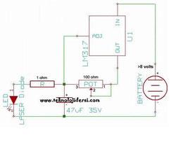 elektronik proje