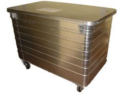 660 Liter Sicherheitsbehälter